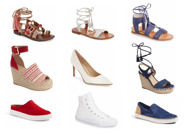 Memorial day sale_Nordstrom Shoes